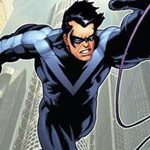 Comic-Nightwing